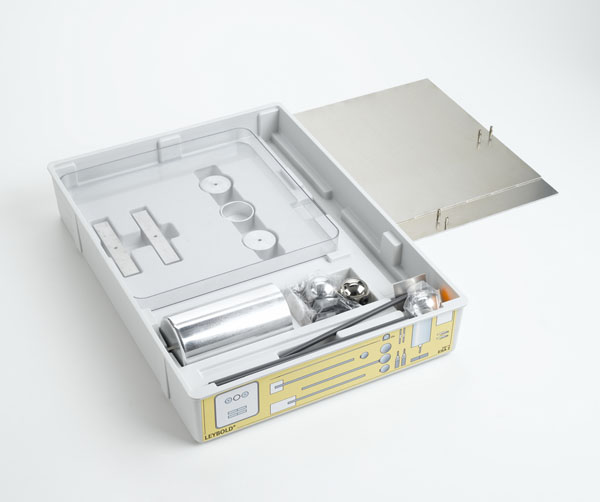 Advanced Science Kit - Set ESA 2