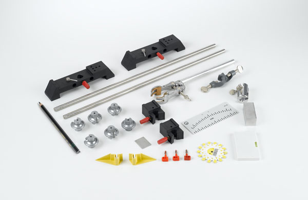 Advanced Science Kit - Set BMC 1
