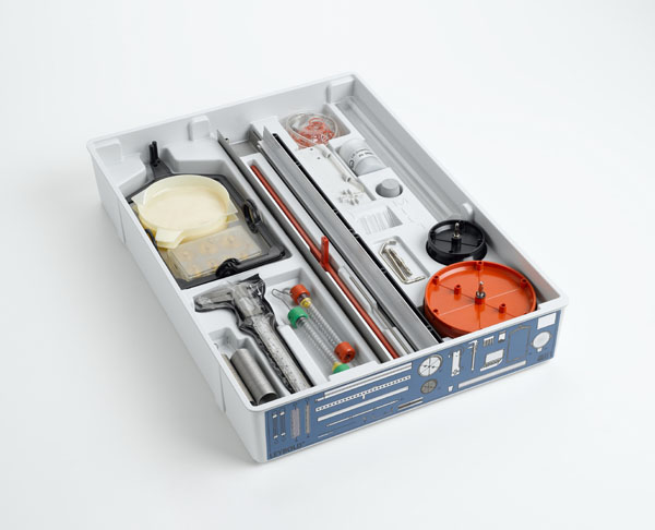 Advanced Science Kit - Set MEC 1