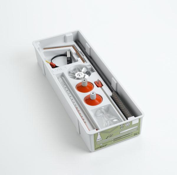 SVN Gerätesatz CAL 1