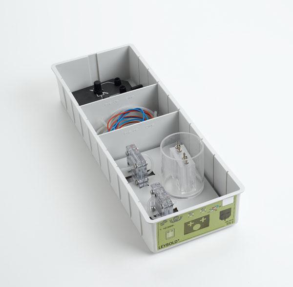 SVN Gerätesatz EN 2