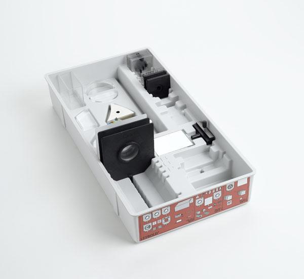 SVN Gerätesatz OPT 1