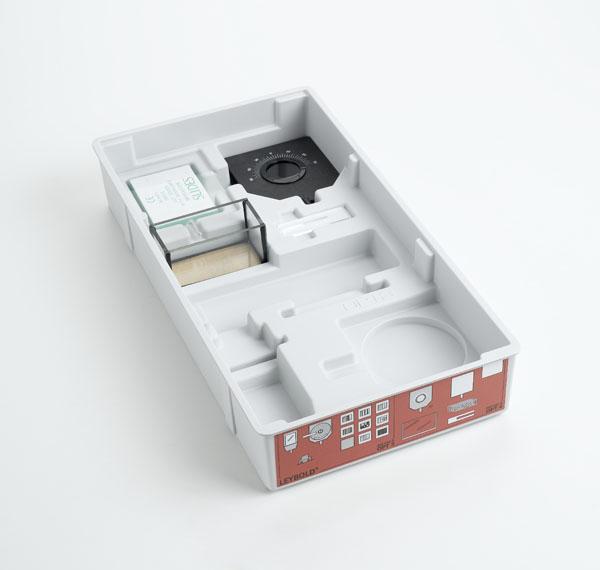 SVN Gerätesatz OPT 4