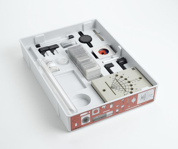 Advanced Science Kit - Set RAD 1