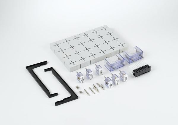Advanced Science Kit - Set BEL