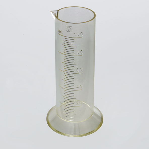 Measuring cylinder, 100 ml