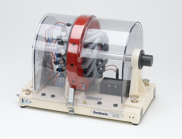 Dissectible Machines Tutor Basic Components