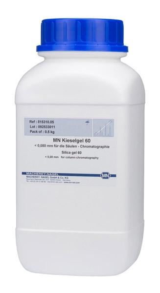 Silica gel, 35-70 mesh, 500 g