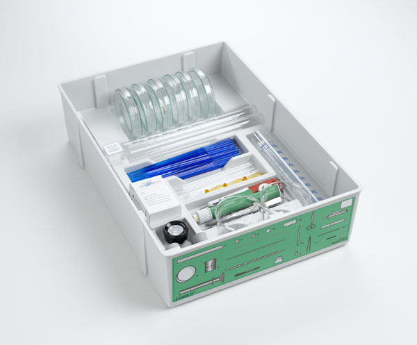 Advanced Science Kit - Set BA BIO