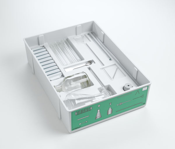 Advanced Science Kit - Set MB BIO