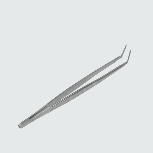 Deckglaspinzette, 105 mm