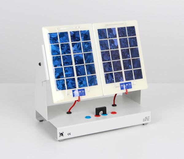 Solar module, 10 V/0.3 A