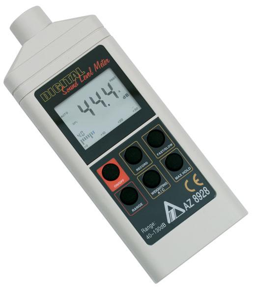 Sound level meter S