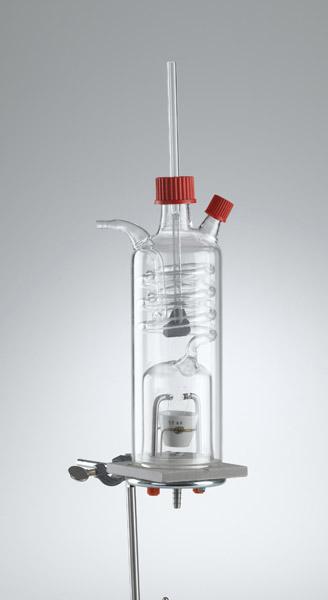 Küchenthermometer Für Flüssigkeiten ~ kalorimeter für feststoffe und flüssigkeiten