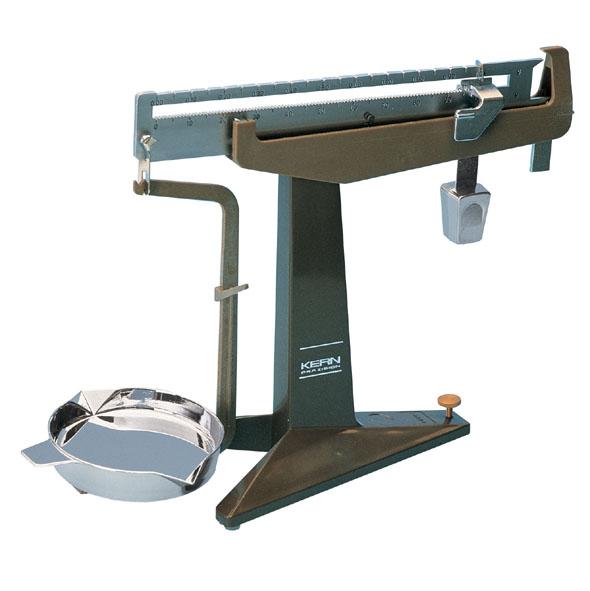 Mechanical precision balance, 150-73