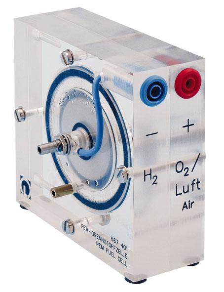 PEM-Brennstoffzelle