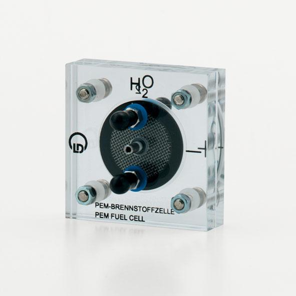 PEM-Brennstoffzelle S