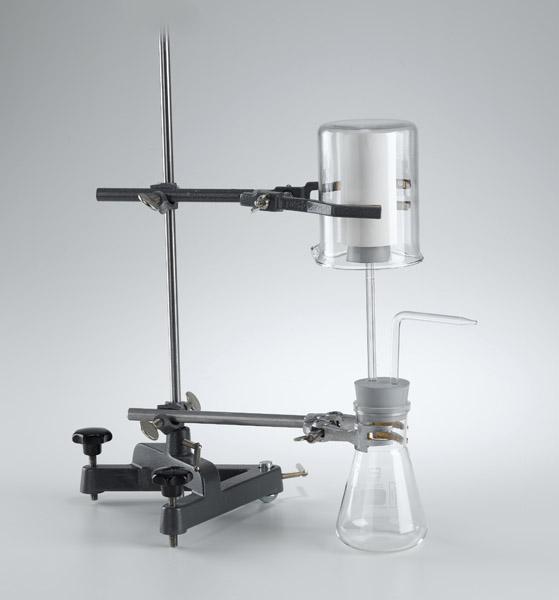 Gas diffusion apparatus
