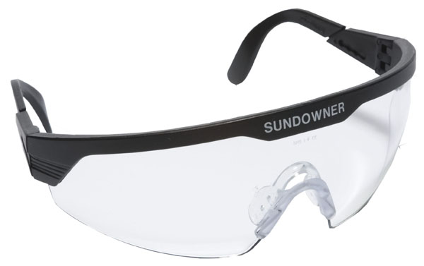 Schutzbrille Protector Sundowner