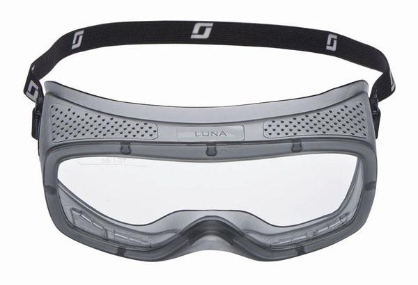 Vollsichtschutzbrille für Brillenträger