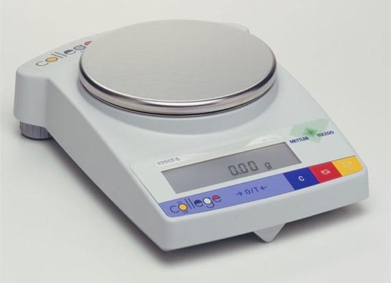 College B502-S, 510 : 0,01 g
