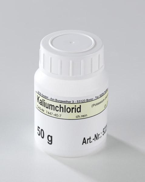 Kaliumchlorid 50 g