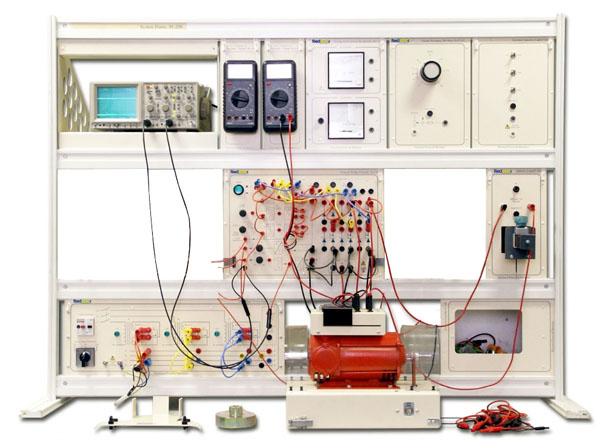 Thyristor Control Principles