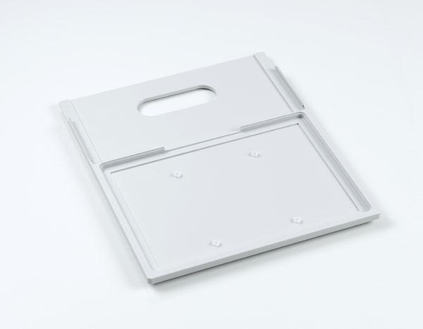 COM3LAB: Set of 8 Upgrade Carriers Standard