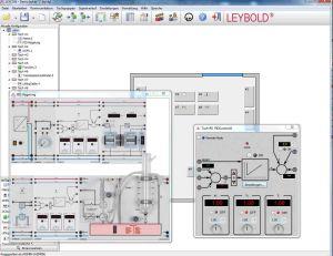 Software: LEYLAB.control