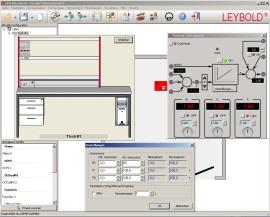 Software: LEYLAB.control Lite