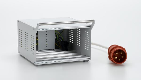 Softcase 42PU 400 V
