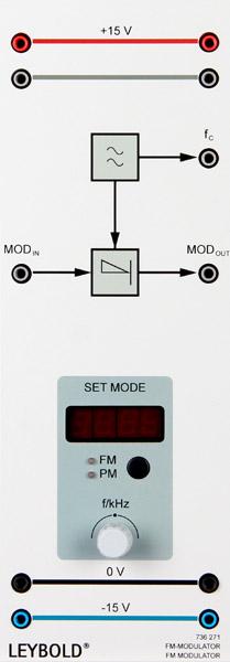 FM-Modulator