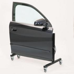 PS vehicle door