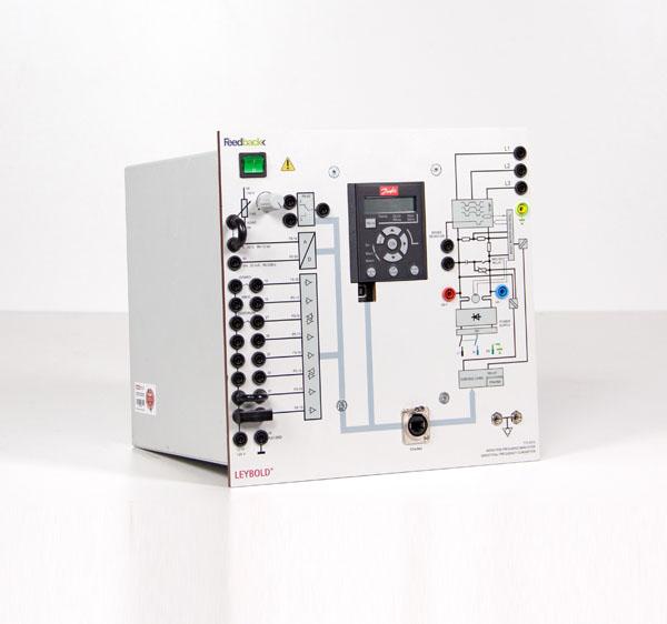 Industrie-Frequenzumrichter 0,3