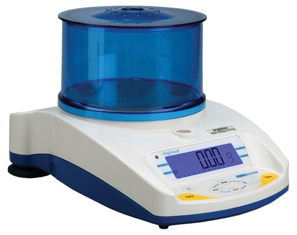 Precision Balance, 3000 g / 0,1 g