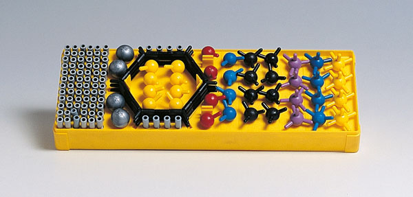 Molecule building set 2