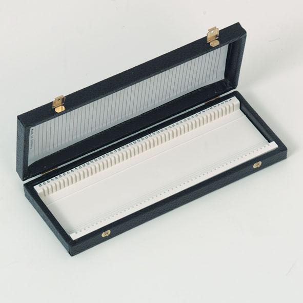 Microslides box , 50 Slides