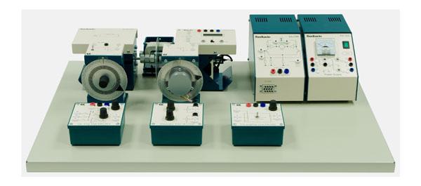 Modular Servo System (d.c., a.c., d.c./a.c, complete system)