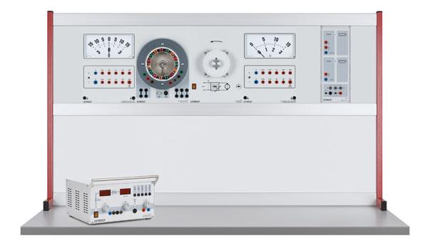 Elektromaschinen und Inverter im Hybrid- und Elektrofahrzeug