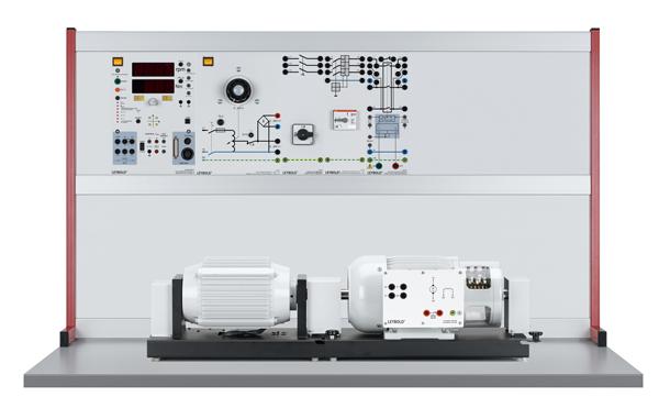 AC Machines, 1.0 kW
