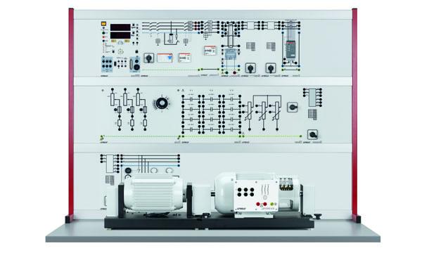 Induction Machines, 1.0 kW