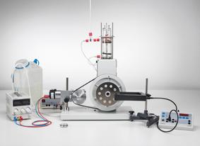 Hot-air Engine  Quantitative Experiments