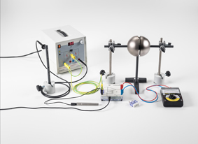 10 Simple Electrostatic Experiments