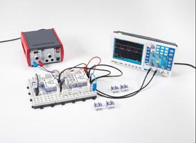 Transistor als Funktionsgenerator