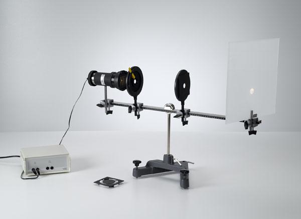 Spherical aberration in lens imaging