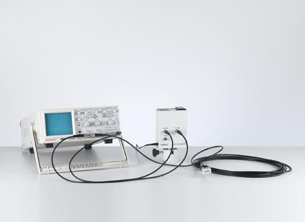 Bestimmung der Ausbreitungsgeschwindigkeit von Spannungsimpulsen auf Koaxialkabeln