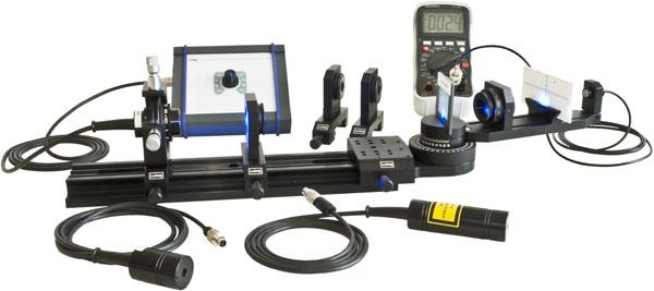 LED und Laserdiode