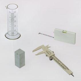Messmethoden / Körpereigenschaften und Flüssigkeiten