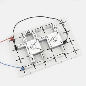 Transistor-Anwendungen