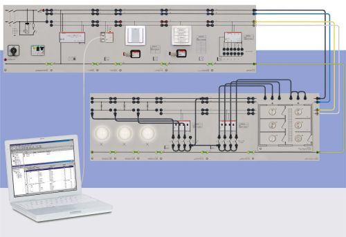 Fundamentals of EIB/KNX with ETS software